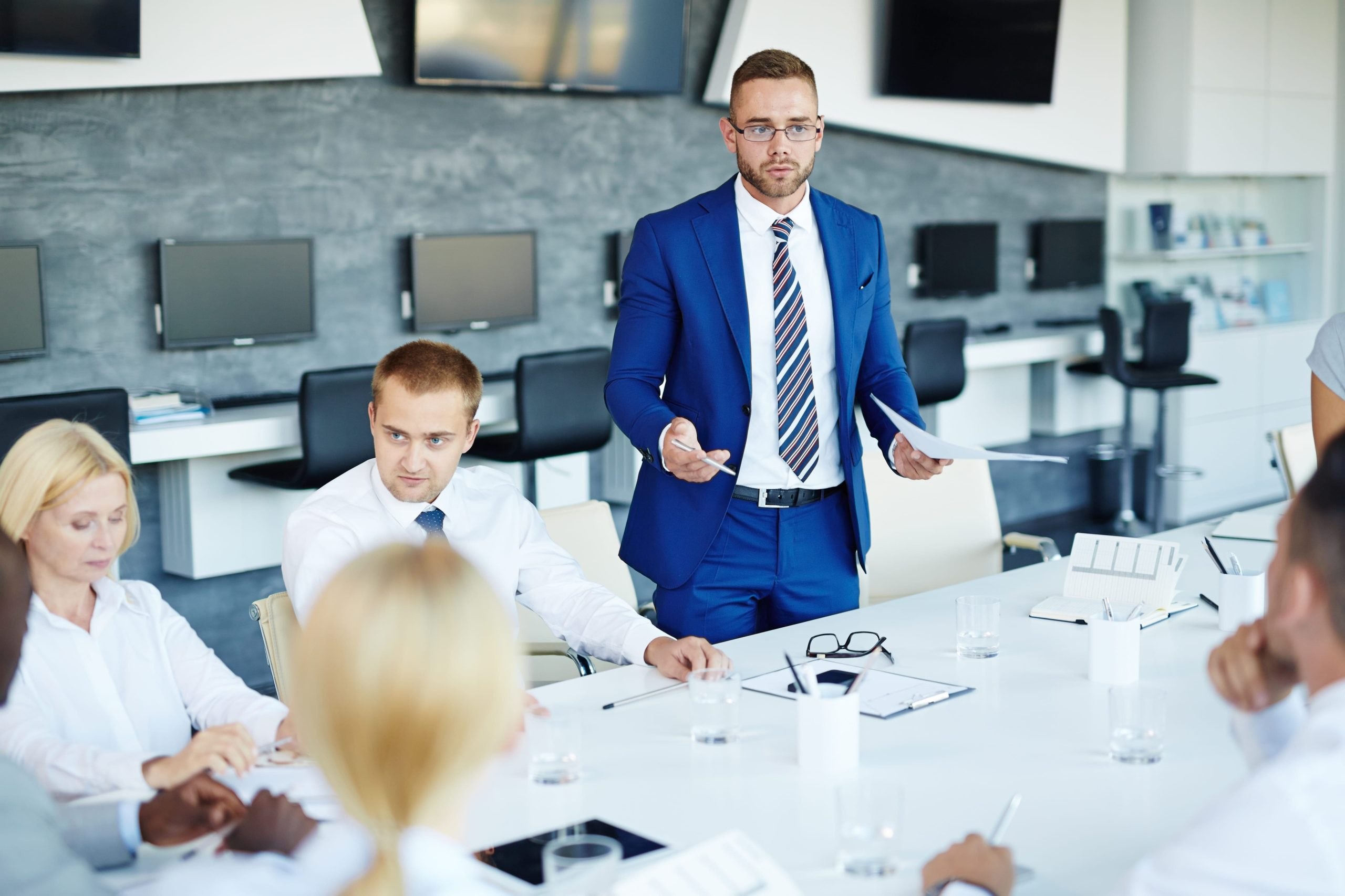 Why Is It Important to Have a Change Manager?