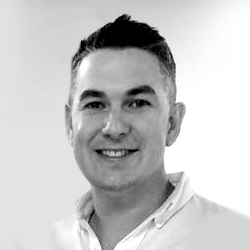 BlackCode Director and Co-Founder Paul Wakeman